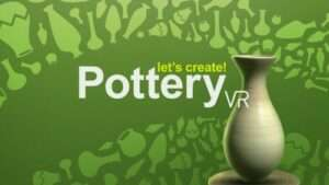 Let's Create Pottery VR @ [DollarVR.com]