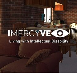 Imercyve: Living with Disability @ [DollarVR.com]