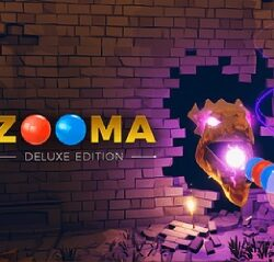 Zooma : Deluxe Edition @ [DollarVR.com]