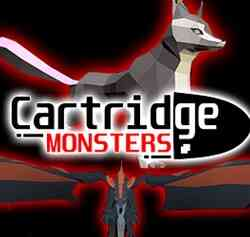 Cartridge Monsters @ [DollarVR.com]