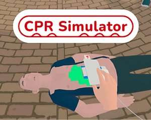 CPR Simulator @ [DollarVR.com]