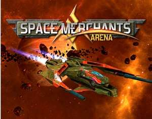 Space Merchants Arena @ [DollarVR.com]