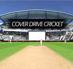 Cover Drive Cricket @ [DollarVR.com]