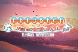 Laid-Back Camp - Virtual - Lake Motosu @ [DollarVR.com]