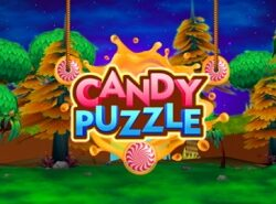 Candy Puzzle @ [DollarVR.com]
