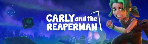 Carly and the Reaperman @ [DollarVR.com]