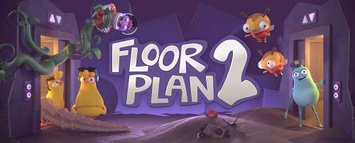 Floor Plan 2 @ [DollarVR.com]