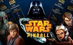 Star Wars Pinball VR @ [DollarVR.com]