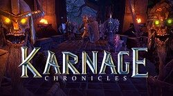 Karnage Chronicles @ [DollarVR.com]